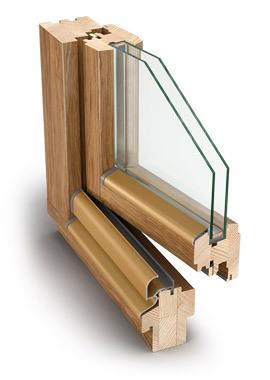 holzfenster standard profile fenster welten gmbh. Black Bedroom Furniture Sets. Home Design Ideas