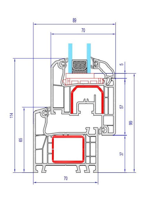 Fensterkonfigurator aluplast  Aluplast Fenster online kaufen - Fenster-Welten-GmbH