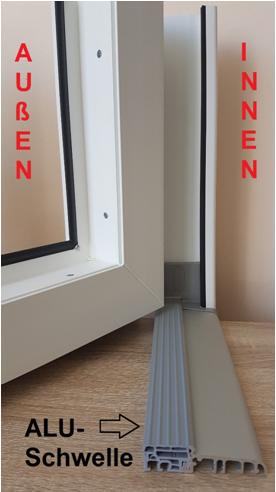 Nebeneingangst ren fenster welten gmbh for Fenster welten gmbh