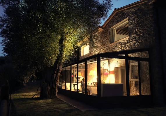 Glashaus Wintergarten eigenen wintergarten gestalten polnischefenster24 de fenster
