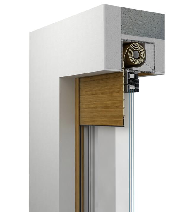 rolladen elektrisch affordable sel mit astro programm. Black Bedroom Furniture Sets. Home Design Ideas