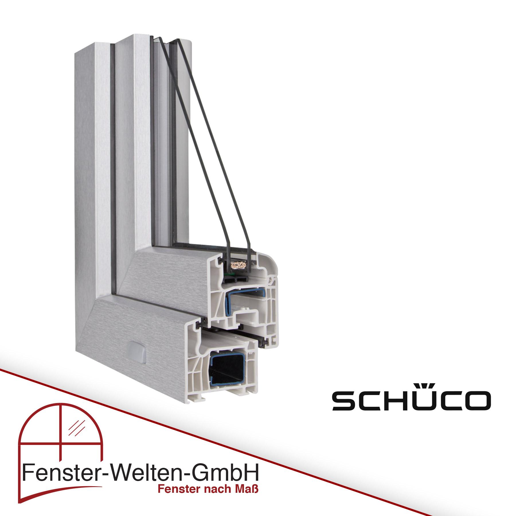 Fenster Online SchГјco