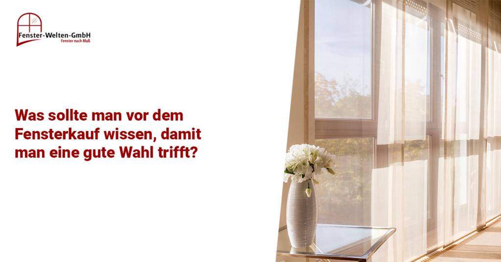 Gut gemocht Kratzer aus Glas entfernen - Fenster-Welten-GmbH JW57