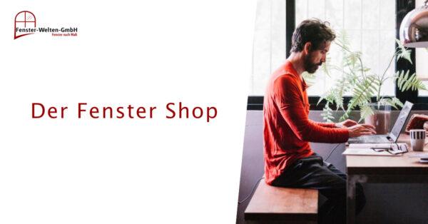 shop, fenster, Computer