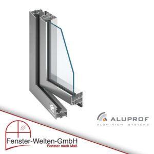 Aluminiumfenster (45mm)