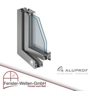 Aluminiumfenster (60mm)