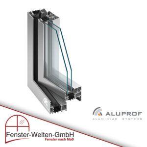 Aluminiumfenster (70mm)