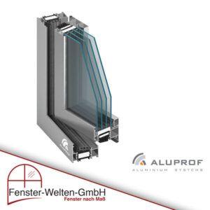 Aluminiumfenster (86mm)